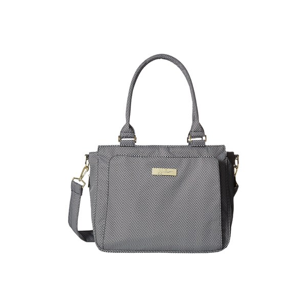 ジュジュビー レディース マザーズバッグ バッグ Legacy Collection Be Classy Structured Handbag Diaper Bag The Queen of the Nile