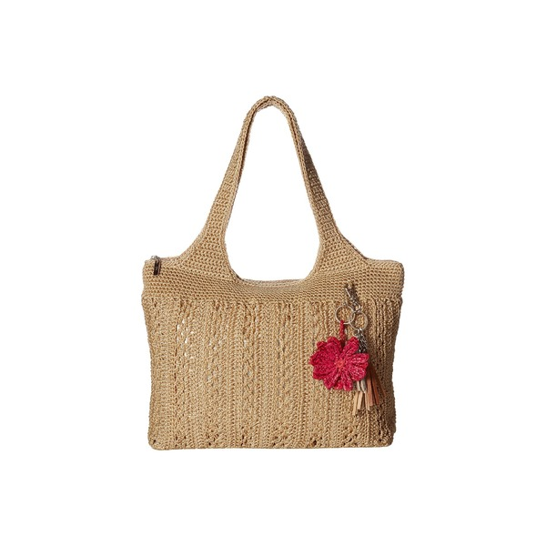 36d5cacea1 ザサック レディース ハンドバッグ バッグ Casual Classics Large Tote Bamboo/Gold 1