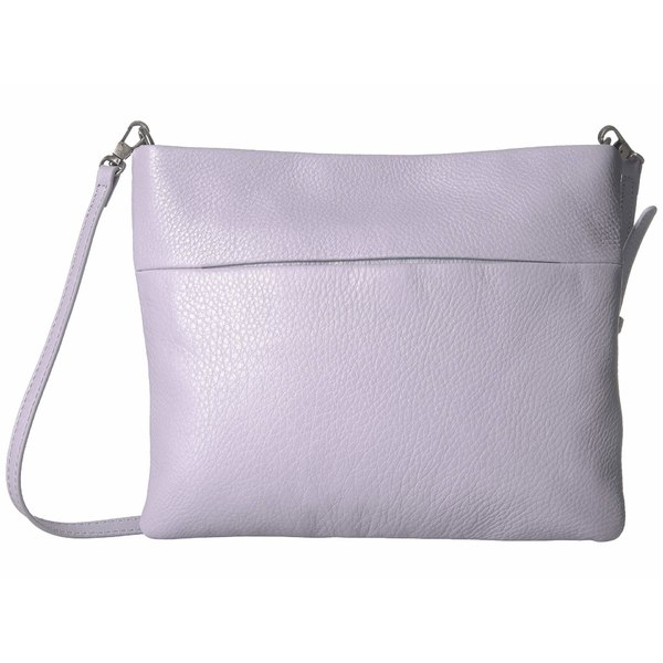 ザサック レディース ハンドバッグ バッグ Tomboy Convertible Clutch by The Sak Collective Lavender