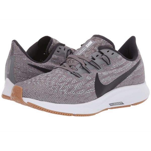 ナイキ レディース スニーカー シューズ Air Zoom Pegasus 36 Gunsmoke/Oil Grey/White/Gum Light Brown