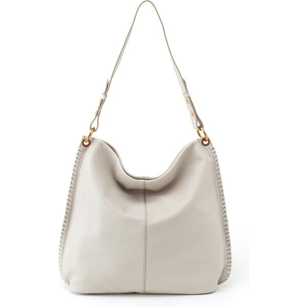 ホボ レディース ハンドバッグ バッグ Hobo Moondance Leather Shoulder Bag Dew
