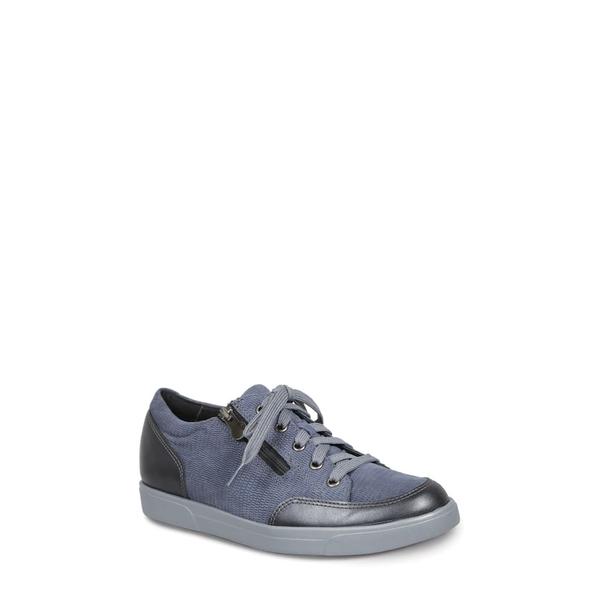 ムンロー レディース スニーカー シューズ Gabbie Sneaker Jeans Print