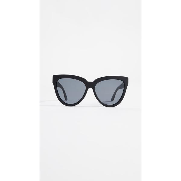 ルスペックス レディース サングラス&アイウェア アクセサリー Liar Liar Sunglasses Black Rubber