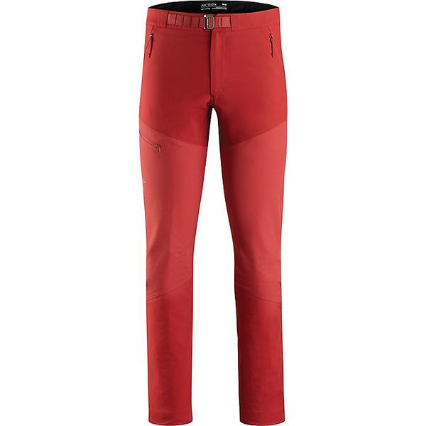 アークテリクス メンズ ハイキング スポーツ Arcteryx Men's Sigma FL Pant Infrared