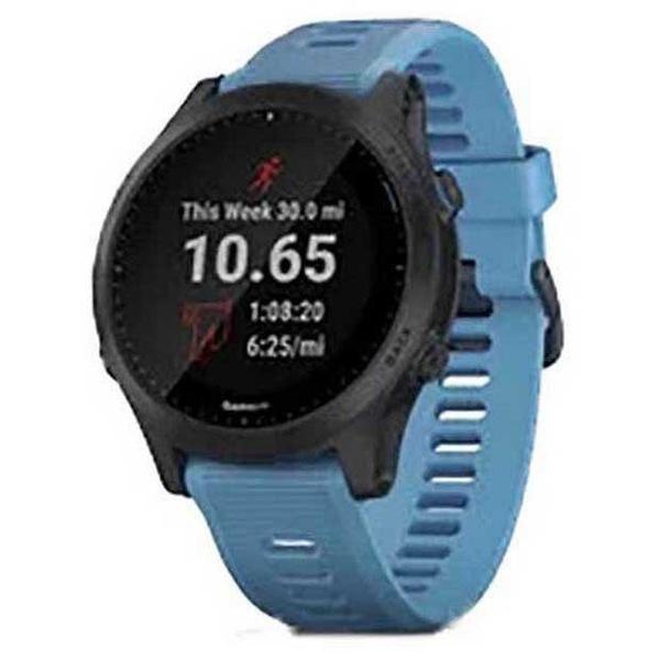 <title>ガーミン メンズ アクセサリー 腕時計 価格 Blue 全商品無料サイズ交換 Garmin Forerunner 945 Pack zffb013d</title>