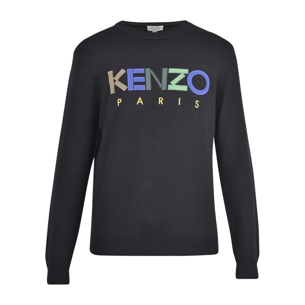 ケンゾー メンズ ニット&セーター アウター Kenzo Branded Sweater -