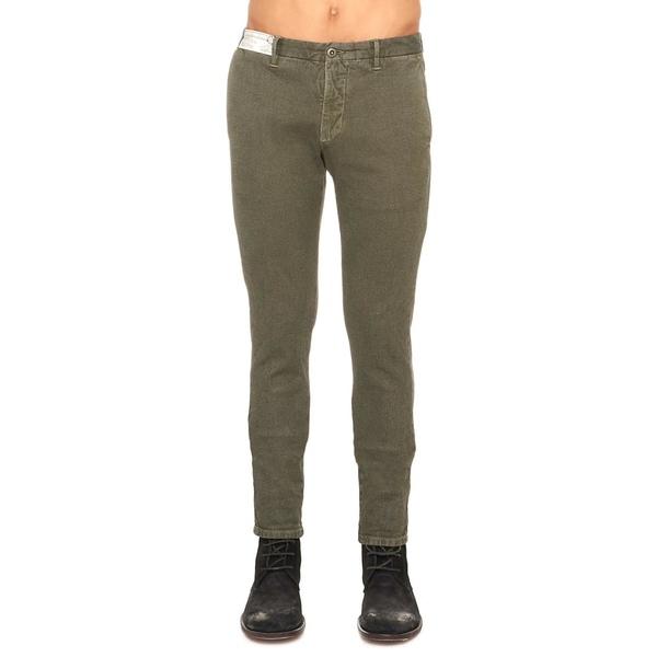 インコテックス メンズ カジュアルパンツ ボトムス Incotex 'skin' Pants -
