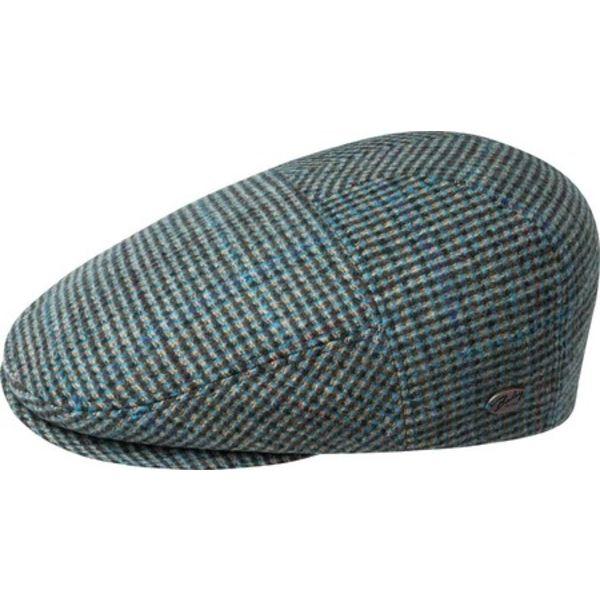 ベーリー オブ ハリウッド メンズ アクセサリー 品質検査済 帽子 Olive 全商品無料サイズ交換 Plaid Men's Rish Flat Cap 25539 限定価格セール
