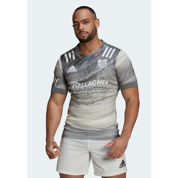 新発売 アディダス メンズ トップス 百貨店 Tシャツ white T-shirt - zlzq022e 全商品無料サイズ交換 Print