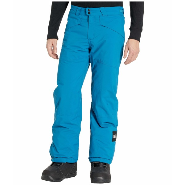 オニール メンズ カジュアルパンツ ボトムス Hammer Insulated Pants Seaport Blue