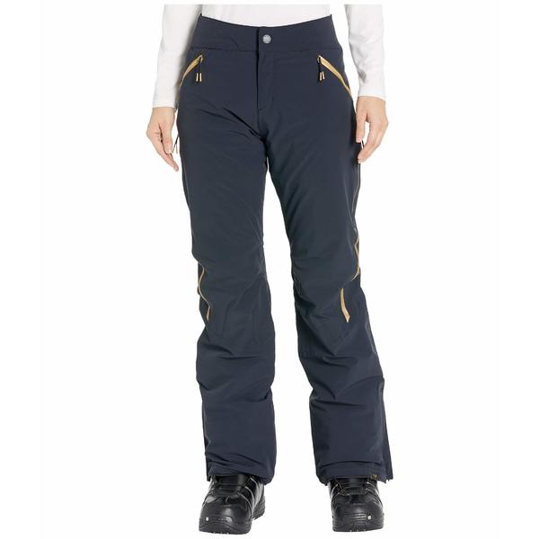 ロキシー レディース カジュアルパンツ ボトムス GORE-TEX 2L Rushmore Snow Pants Medieval Blue