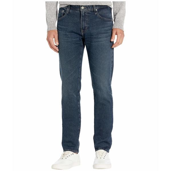 エージー アドリアーノゴールドシュミット メンズ デニムパンツ ボトムス Tellis Modern Slim Leg Jeans in 4 Years Ranger 4 Years Ranger