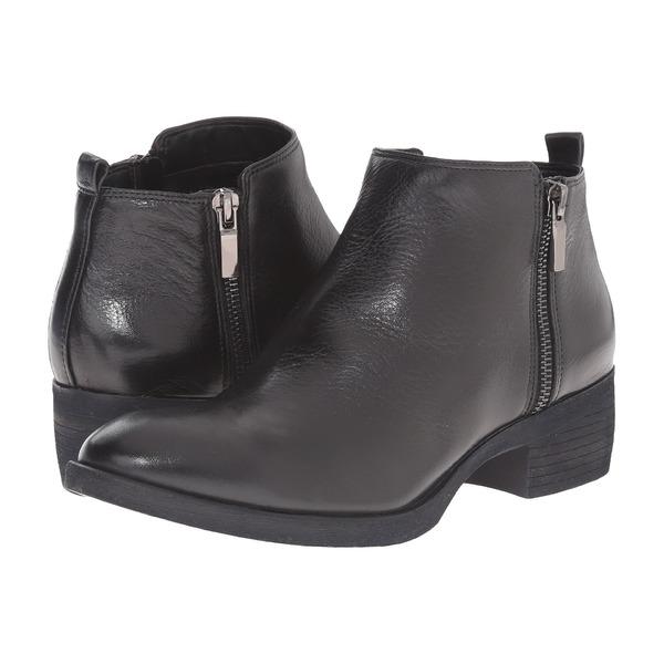 ケネスコール レディース ブーツ&レインブーツ シューズ Levon Black Leather II