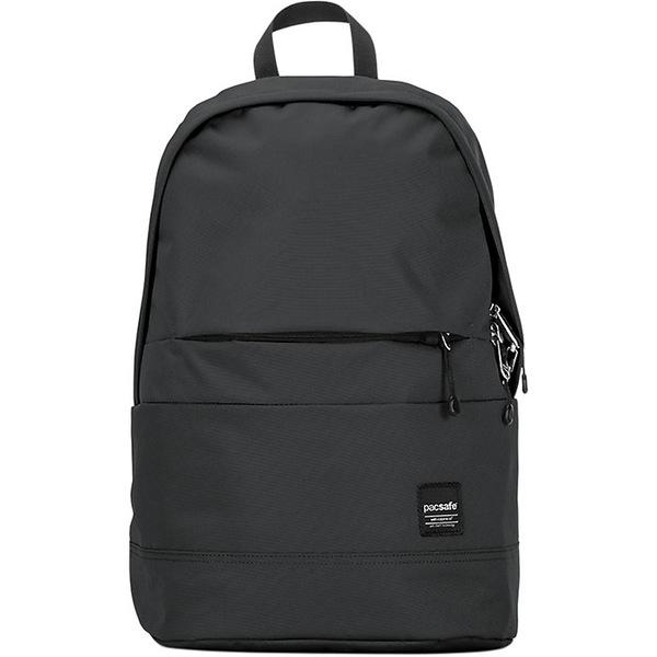 パックセーフ メンズ バックパック・リュックサック バッグ Pacsafe Slingsafe LX300 Anti-Theft Backpack Black