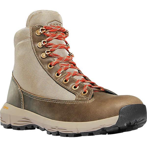 ダナー レディース ハイキング スポーツ Danner Women's Explorer 650 6IN Boot Birch/Burnt Orange