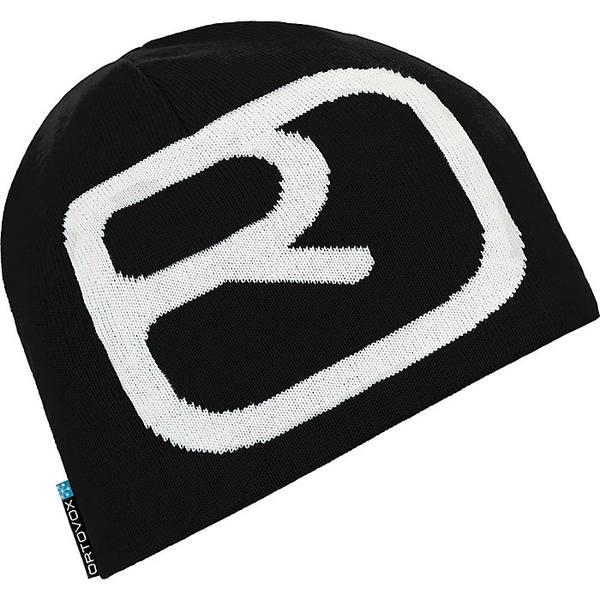 オルトボックス レディース 帽子 アクセサリー Ortovox Pro Beanie Black Raven