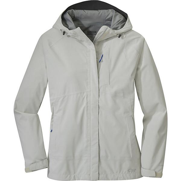 アウトドアリサーチ レディース ジャケット&ブルゾン アウター Outdoor Research Women's Guardian Jacket Cloud