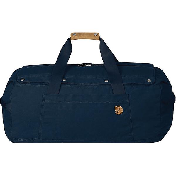 フェールラーベン レディース ボストンバッグ バッグ Fjallraven No.6 Medium Duffel Bag Navy