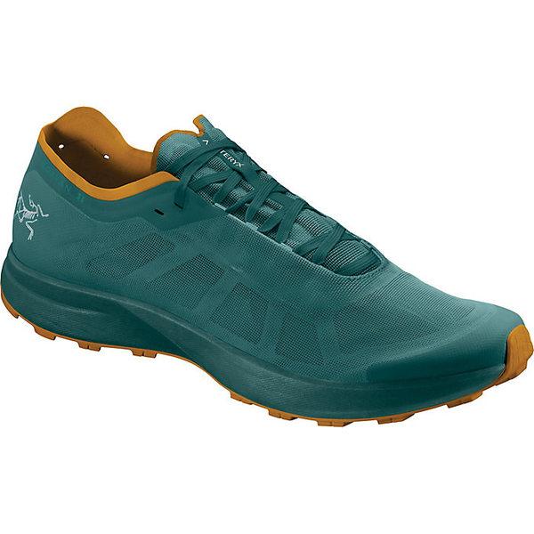 アークテリクス メンズ ランニング スポーツ Arcteryx Men's Norvan SL Shoe Paradigm / Nucleus