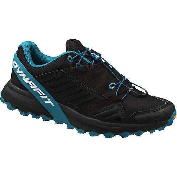 ダイナフィット レディース ランニング スポーツ Dynafit Women's Alpine Pro Shoe Black Out / Malta