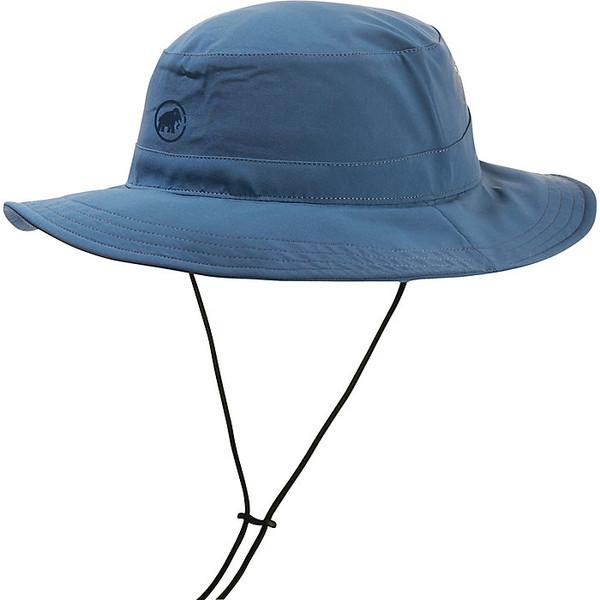 マムート レディース 帽子 アクセサリー Mammut Runbold Hat Horizon