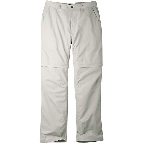 マウンテンカーキス メンズ ハイキング スポーツ Mountain Khakis Men's Equatorial Convertible Pant Stone