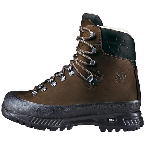 ハンワグ メンズ ハイキング スポーツ Hanwag Men's Yukon Boot Brown
