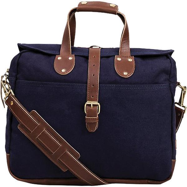 ユナイテッドバイブルー レディース ボストンバッグ バッグ United By Blue Lakeland Laptop Bag Navy