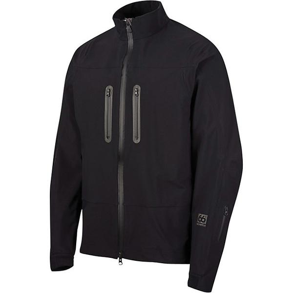 66ノース メンズ ジャケット&ブルゾン アウター 66North Men's Stadarfell Light Neoshell Jacket Black