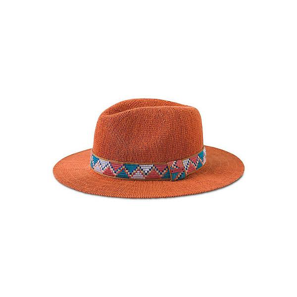 プラーナ レディース 帽子 アクセサリー Prana Women's Cybil Knit Fedora Hat Koi
