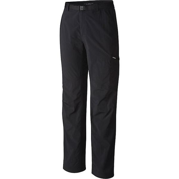 コロンビア メンズ ハイキング スポーツ Columbia Men's Silver Ridge Cargo Pant Black