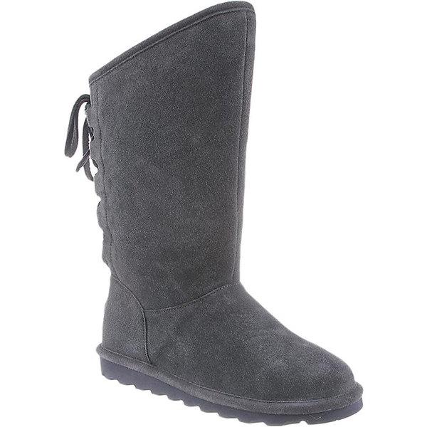 ベアパウ レディース ブーツ&レインブーツ シューズ Bearpaw Women's Phylly Boot Charcoal