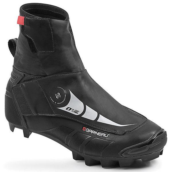 イルスガーナー メンズ サイクリング スポーツ Louis Garneau 0 Degree LS-100 Shoe Black
