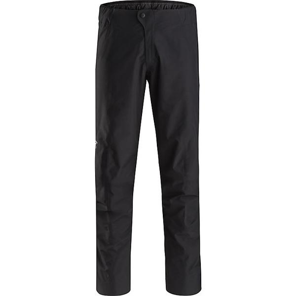 アークテリクス メンズ ハイキング スポーツ Arcteryx Men's Zeta SL Pant Black