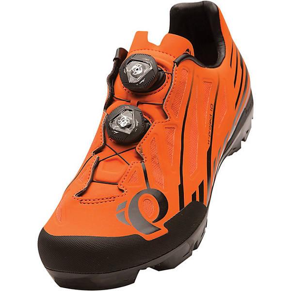パールイズミ レディース サイクリング スポーツ Pearl Izumi X-Project P.R.O. Shoe Screaming Orange/Black