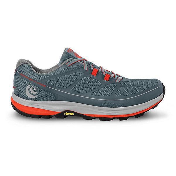 トポアスレチック レディース ランニング スポーツ Topo Athletic Women's Terraventure 2 Running Shoe Slate / Poppy