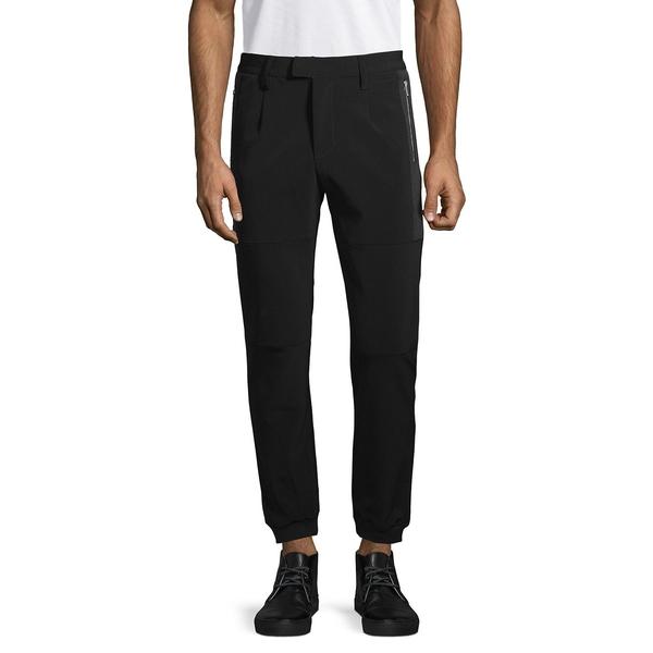 カールラガーフェルド メンズ カジュアルパンツ ボトムス Classic Pants Black