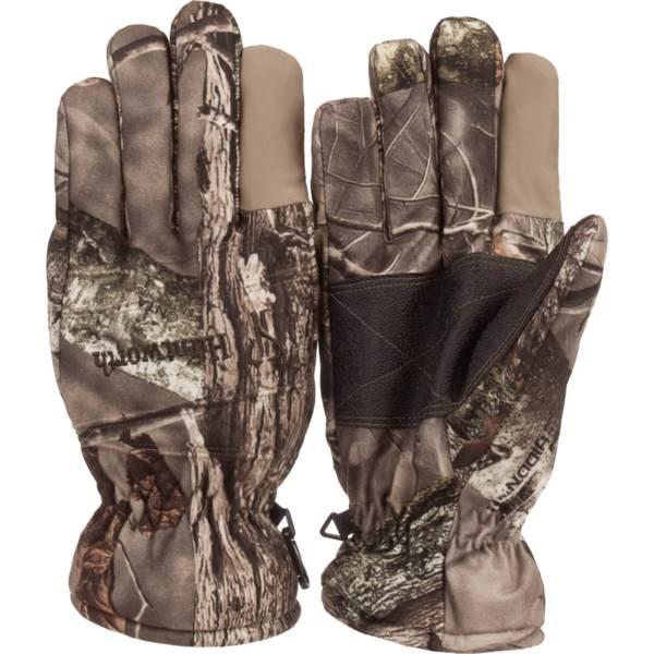 Huntworth メンズ アクセサリー 手袋 Hidd N Camo Gloves 受注生産品 Stealth いよいよ人気ブランド Hunting 全商品無料サイズ交換 ハントワース Men's