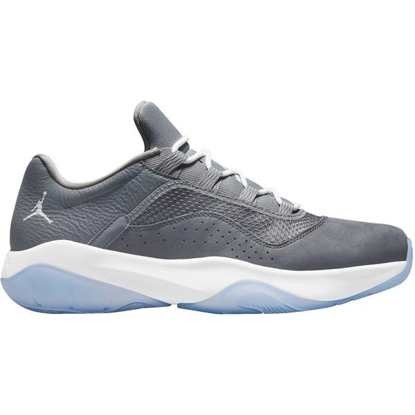 Jordan レディース スポーツ バスケットボール Cool Grey/White 全商品無料サイズ交換 ジョーダン レディース バスケットボール スポーツ Jordan Air Jordan 11 CMFT Low Basketball Shoes Cool Grey/White