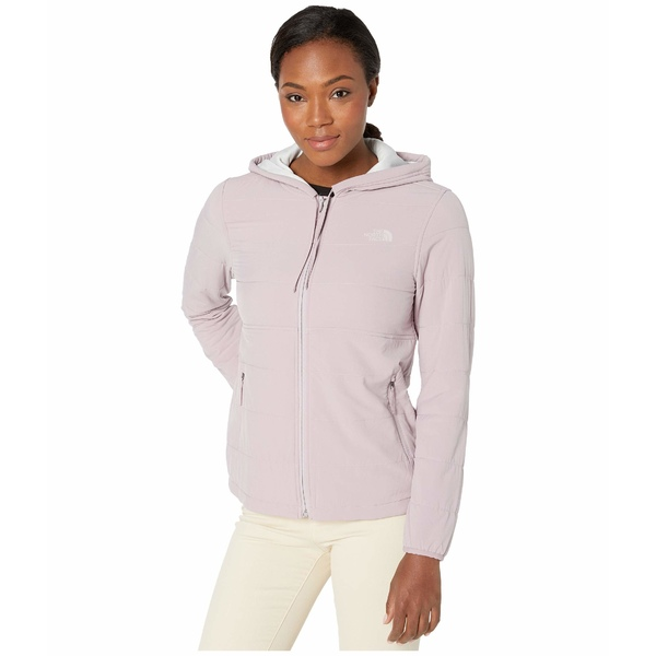 ノースフェイス レディース パーカー・スウェットシャツ アウター Mountain Sweatshirt Hoodie 3.0 Ashen Purple