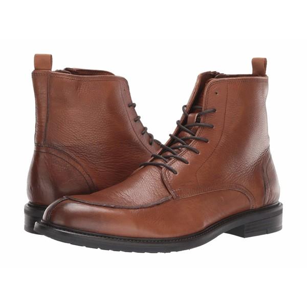 ケネスコール メンズ ブーツ&レインブーツ シューズ Class 2.0 Boot Cognac