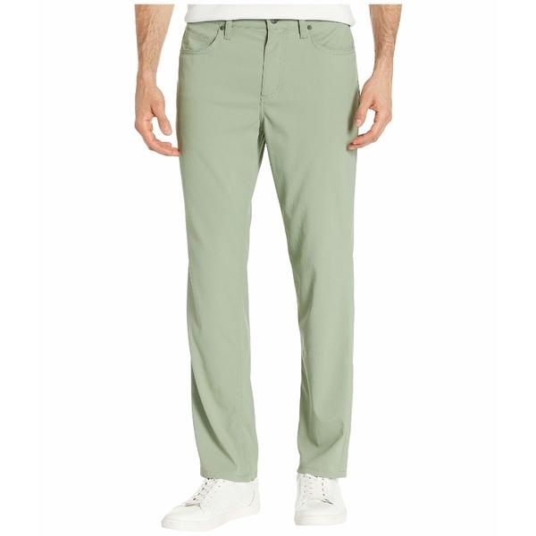 サウザーンタイド メンズ カジュアルパンツ ボトムス Intercoastal Pant Seagrass Green
