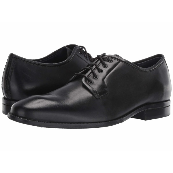 コールハーン メンズ ドレスシューズ シューズ Warner Grand Postman Oxford Black