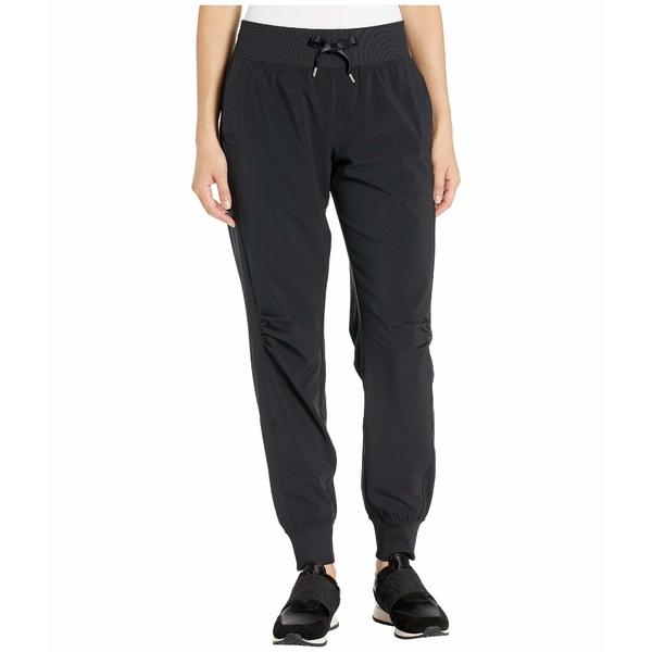 ローナジェーン レディース カジュアルパンツ ボトムス Studio Active Pants Black
