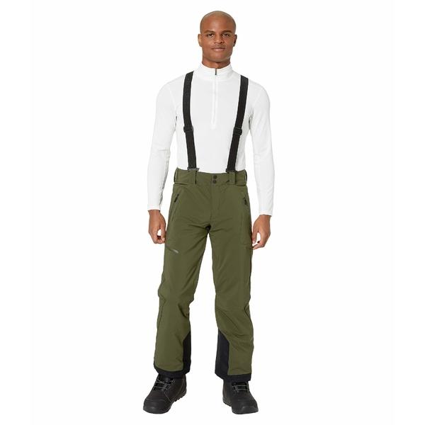 オバマイヤー メンズ カジュアルパンツ ボトムス Force Suspender Pants Off-Duty