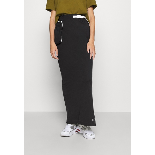 ナイキ レディース ボトムス スカート 高級品 black skirt ギフト zyfc017e 全商品無料サイズ交換 - Pencil