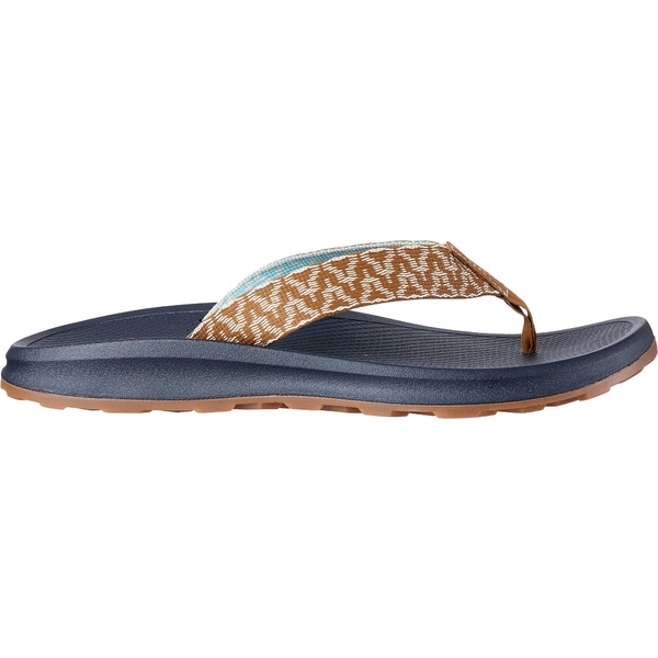 チャコ メンズ サンダル シューズ Chaco Men's Playa Pro Web Flip Flops TuneCognac