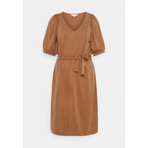 dress レディース トップス ワンピース - Jersey argan パートトゥー HAMIDAPW oil -