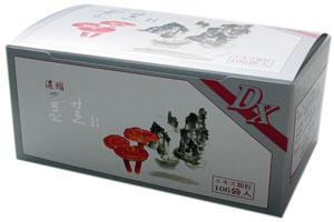 濃縮霊芝B DX 106袋入 健康食品/m35000