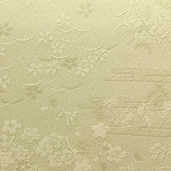 【祝 新天皇御即位記念特集】【袷のお仕立て付き】特選 色無地 八掛付き お印地紋織 「宮廷の御印」im617 【smtb-k】【w1】【後払い決済不可】